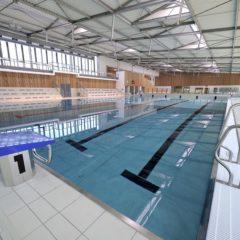 Piscines centres aquatiques archives baudin chateauneuf - Piscine nort sur erdre ...