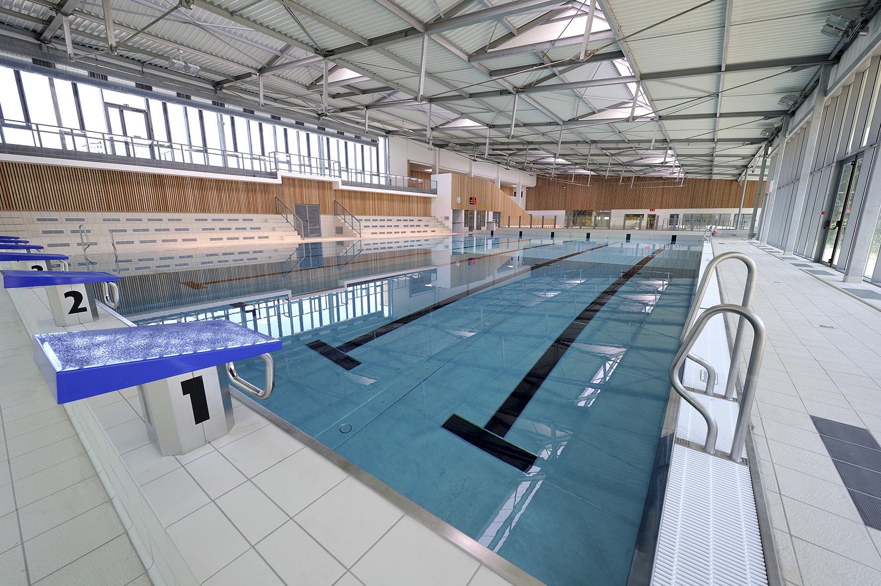 centre aquatique communautaire nort sur erdre 44