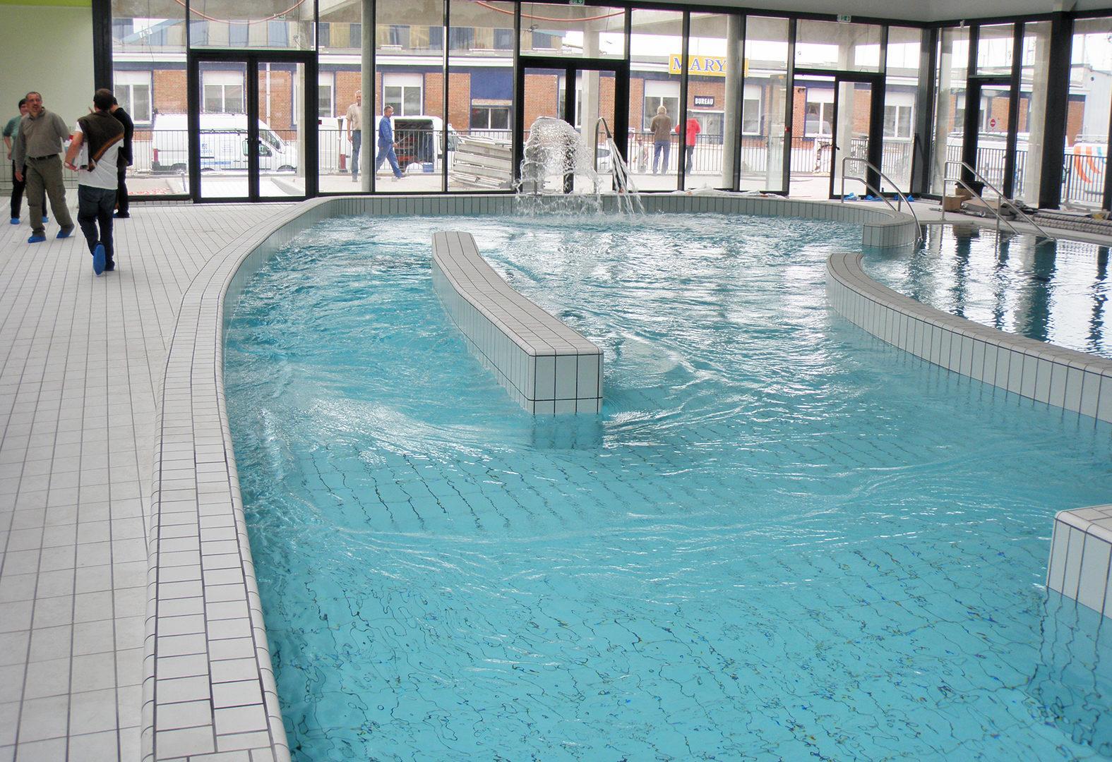 piscine carentan 50 baudin chateauneuf