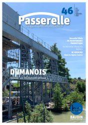 thumbnail of PASSERELLE 46_juin 2020